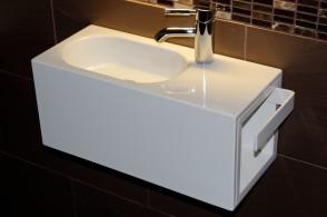 alape stahl email design. Black Bedroom Furniture Sets. Home Design Ideas